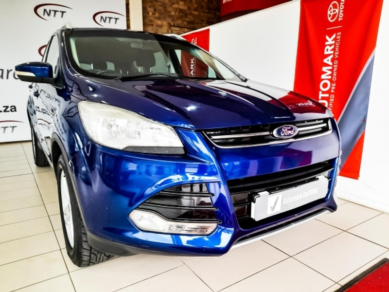 2014 Ford Kuga 1.6 Ecoboost Ambiente Limpopo Louis Trichardt_0