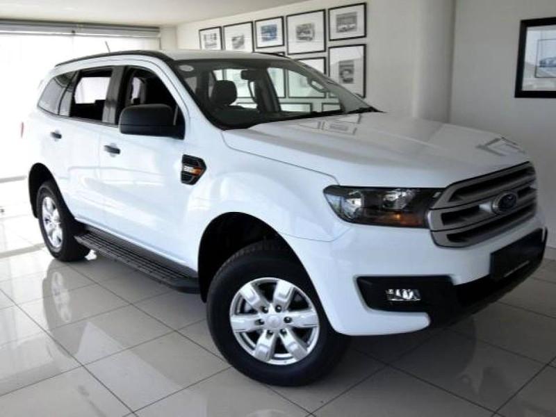 2018 Ford Everest 2.2 TDCi XLS Gauteng Centurion_0