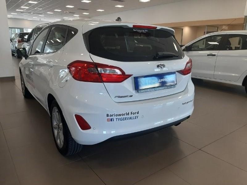 2020 Ford Fiesta 1.0 Ecoboost Trend 5-Door Auto Western Cape Tygervalley_0
