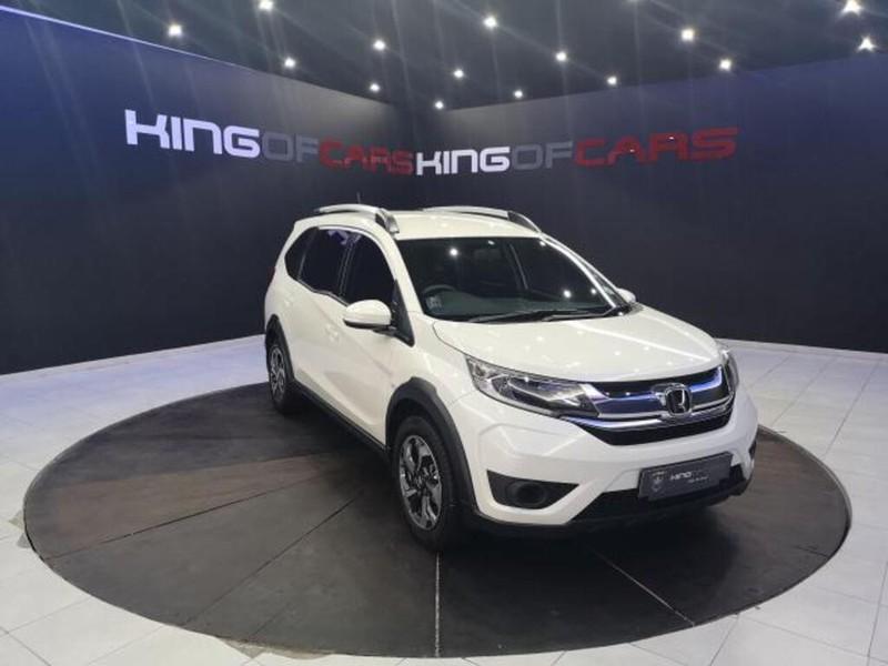 2019 Honda BR-V 1.5 Comfort CVT Gauteng Boksburg_0
