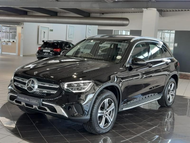 2020 Mercedes-Benz GLC 220d Off Road Western Cape Cape Town_0