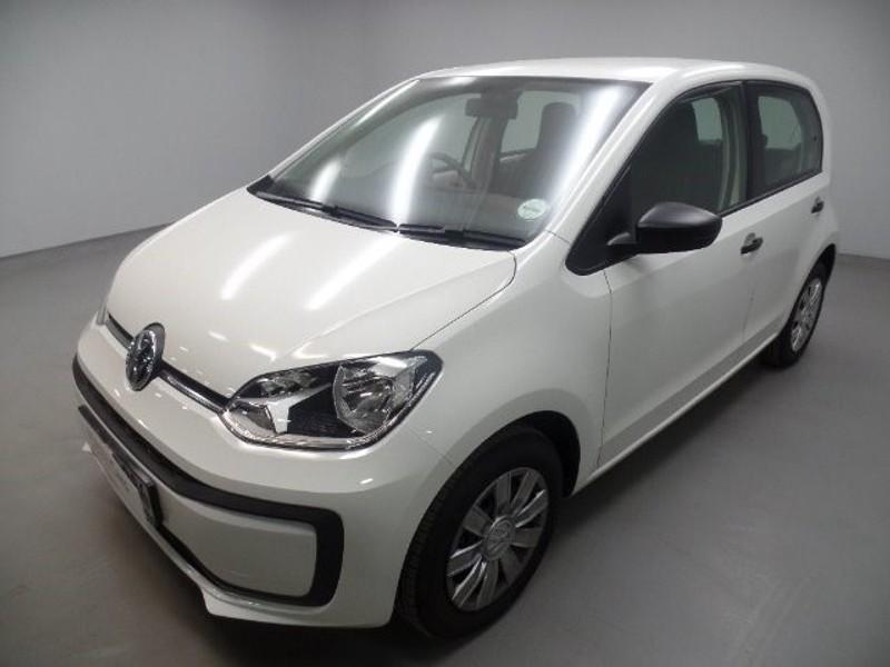 2020 Volkswagen Up Take UP 1.0 5-Door Western Cape Cape Town_0