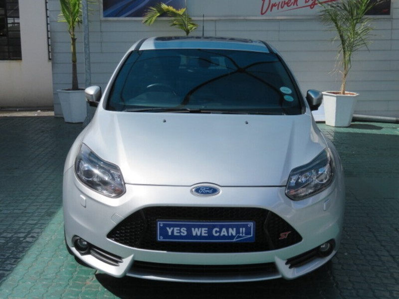 2013 Ford Focus 2.0 Gtdi St3 5dr  Western Cape Cape Town_0