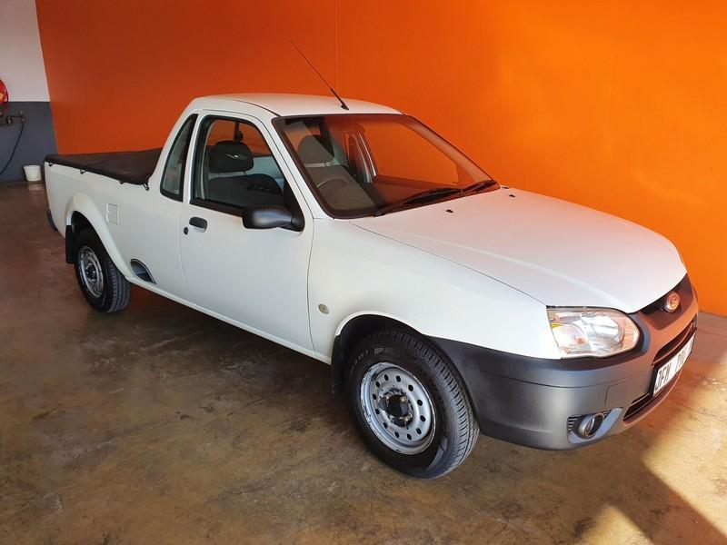 2010 Ford Bantam 1.3i Ac Pu Sc  Mpumalanga Secunda_0