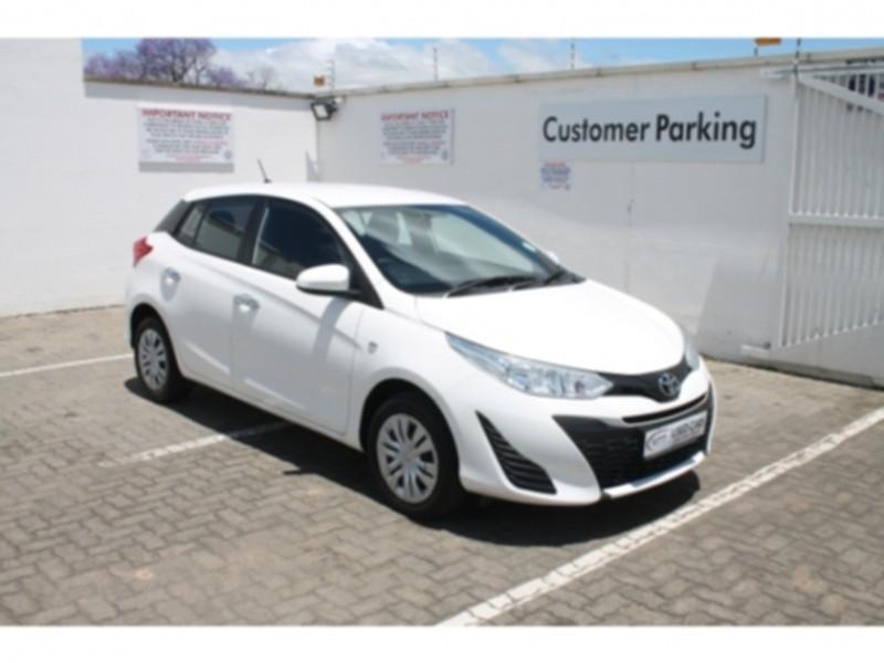 2019 Toyota Yaris 1.5 Xi 5-Door Eastern Cape King Williams Town_0