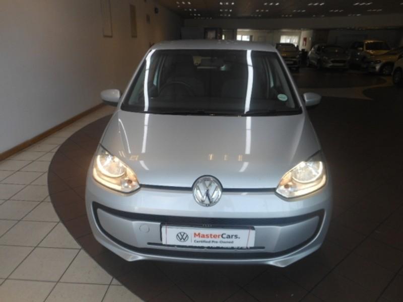 2016 Volkswagen Up Take UP 1.0 3-Door Gauteng Krugersdorp_0