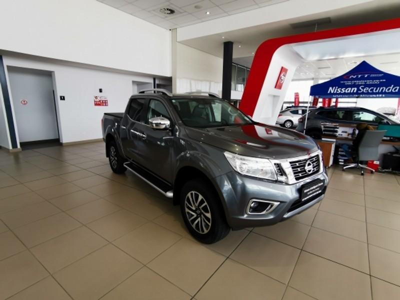 2020 Nissan Navara 2.3D LE Double Cab Bakkie Mpumalanga Secunda_0