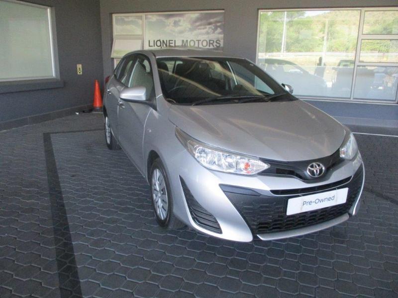 2019 Toyota Yaris 1.5 Xi 5-Door North West Province Rustenburg_0