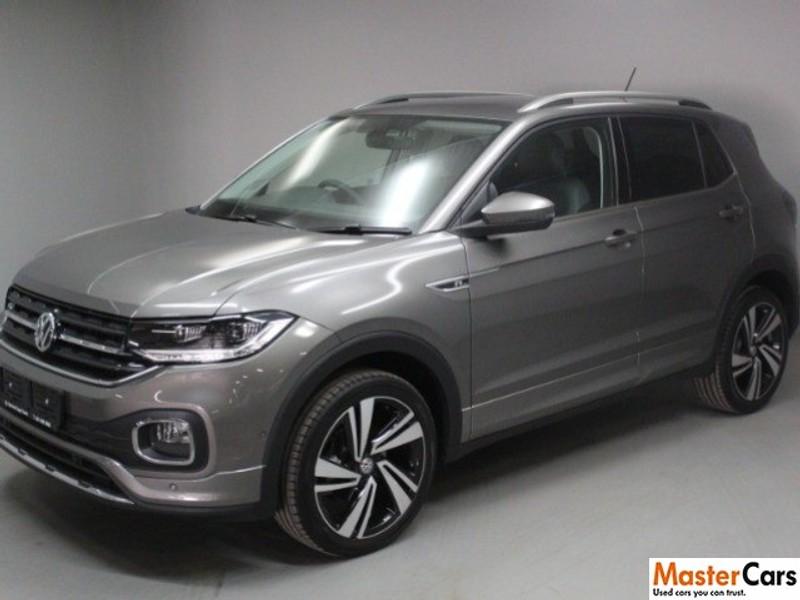 2020 Volkswagen T-Cross 1.5 TSI R-Line DSG Western Cape Cape Town_0