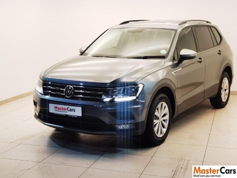 2021 Volkswagen Tiguan Allspace 1.4 TSI Trendline DSG 110KW Western Cape Cape Town_0