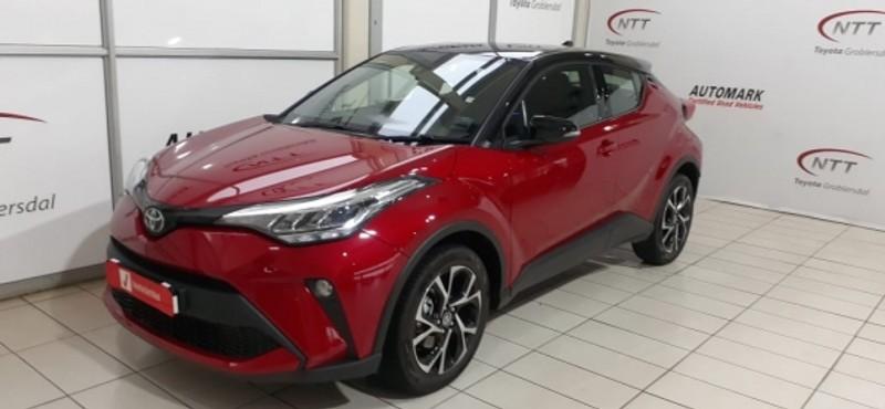 2021 Toyota C-HR 1.2T Luxury CVT Limpopo Groblersdal_0