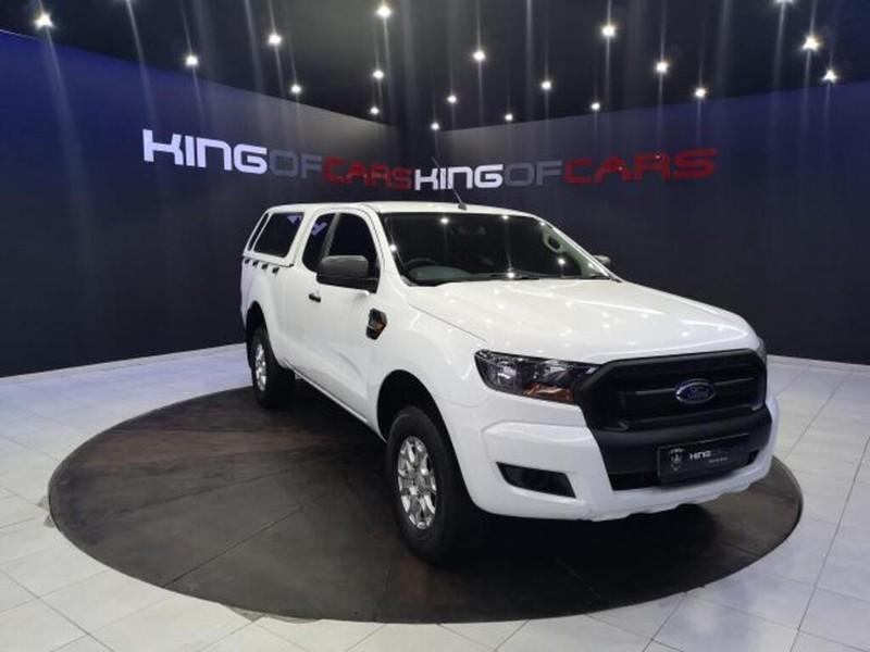 2017 Ford Ranger 2.2TDCi XL PU SUPCAB Gauteng Boksburg_0