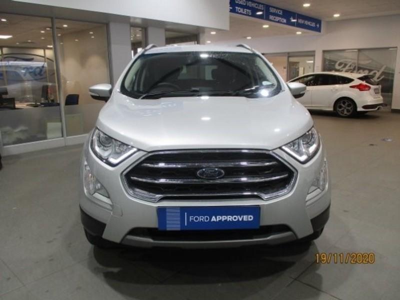 2020 Ford EcoSport 1.0 Ecoboost Titanium Kwazulu Natal Pinetown_0