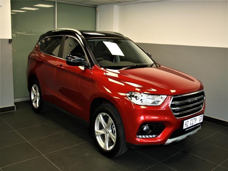 2020 Haval H2 1.5T Luxury Auto Gauteng Johannesburg_0