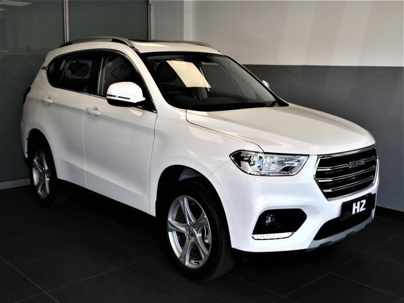 2021 Haval H2 1.5T City Auto Gauteng Johannesburg_0