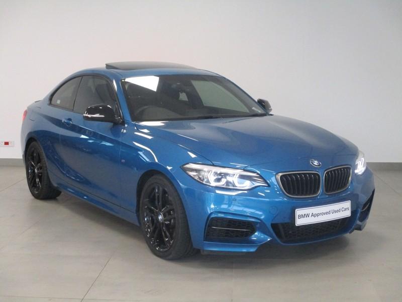 2019 BMW 2 Series BMW 2 Series M240i Coupe Kwazulu Natal Pinetown_0