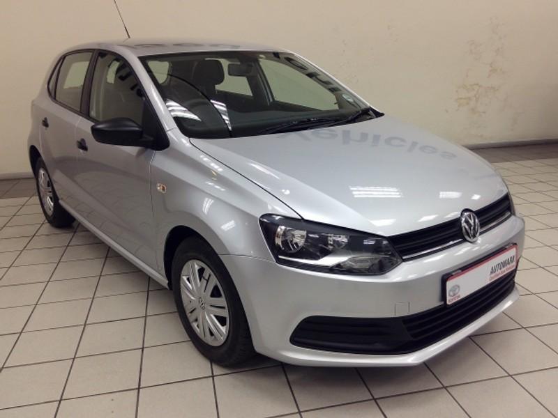 2019 Volkswagen Polo Vivo 1.4 Trendline 5-Door Limpopo Tzaneen_0