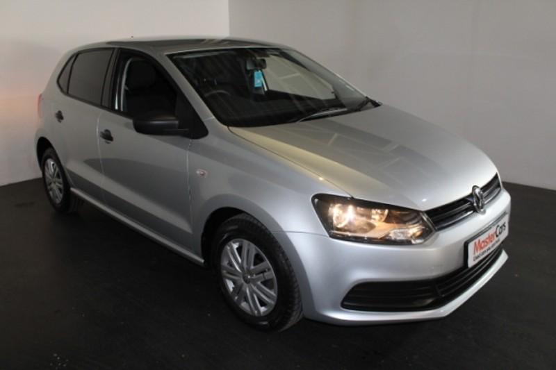 2019 Volkswagen Polo Vivo 1.4 Trendline 5-Door Eastern Cape East London_0