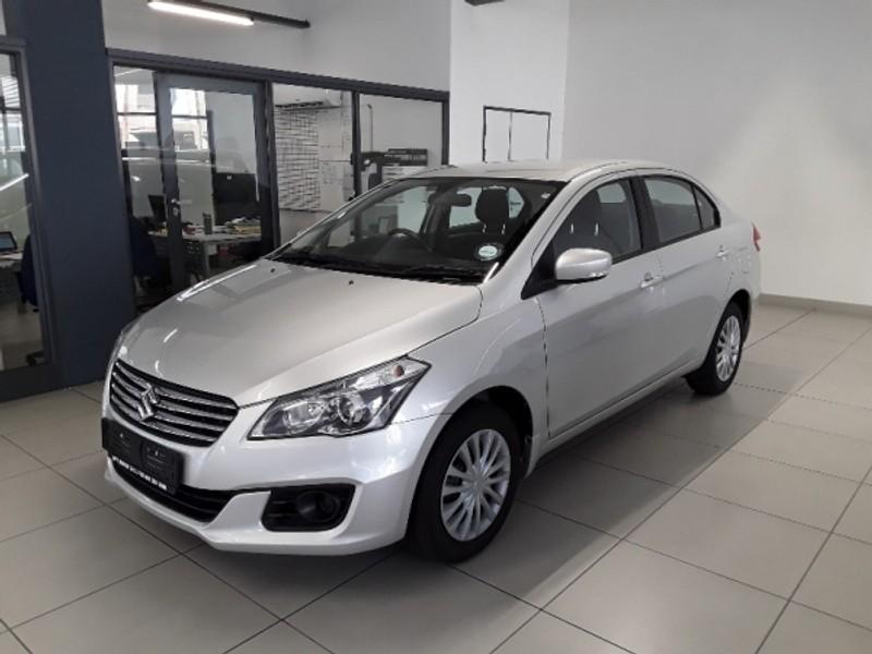 2019 Suzuki Ciaz 1.4 GL Free State Bloemfontein_0