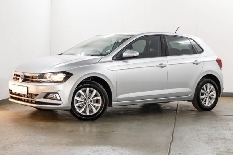 2020 Volkswagen Polo 1.0 TSI Comfortline DSG North West Province Potchefstroom_0