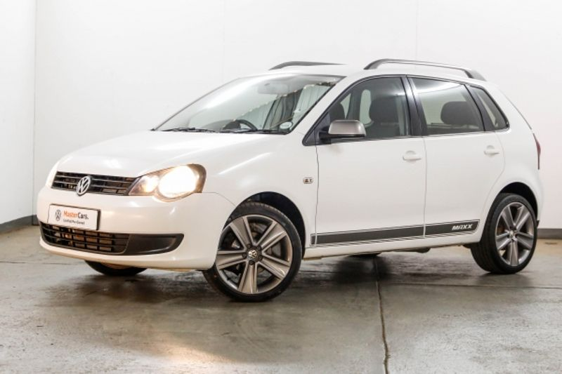 2013 Volkswagen Polo Vivo 1.6 MAXX North West Province Potchefstroom_0