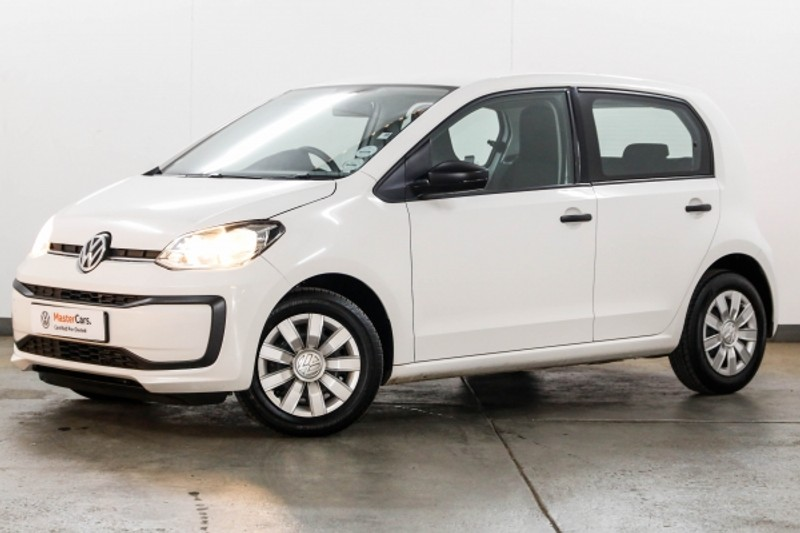 2017 Volkswagen Up Take UP 1.0 5-Door North West Province Potchefstroom_0