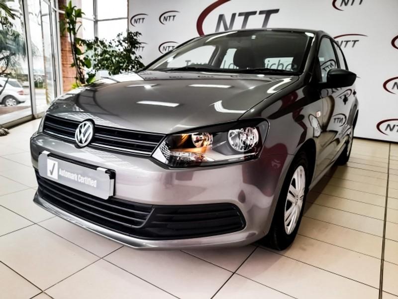 2019 Volkswagen Polo Vivo 1.4 Trendline 5-Door Limpopo Louis Trichardt_0