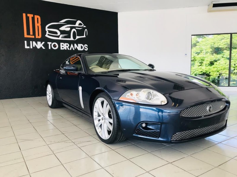 Used Jaguar XK Xkr Coupe for sale in Mpumalanga - Cars.co ...