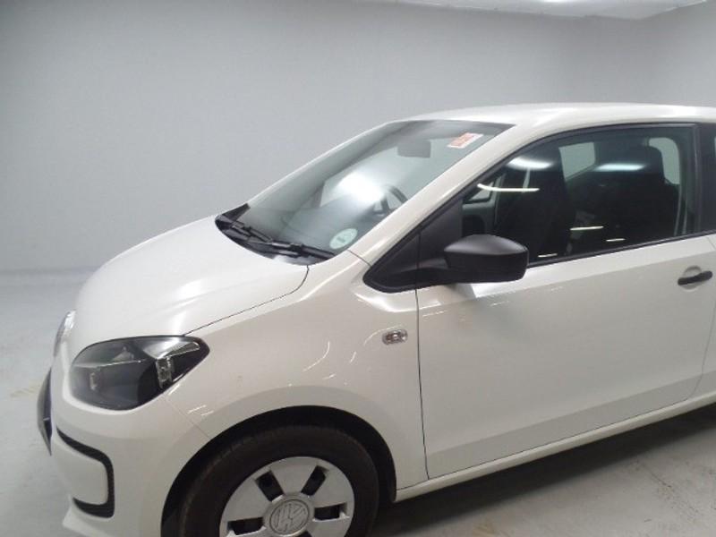 2015 Volkswagen Up Take UP 1.0 3-Door Western Cape Cape Town_0