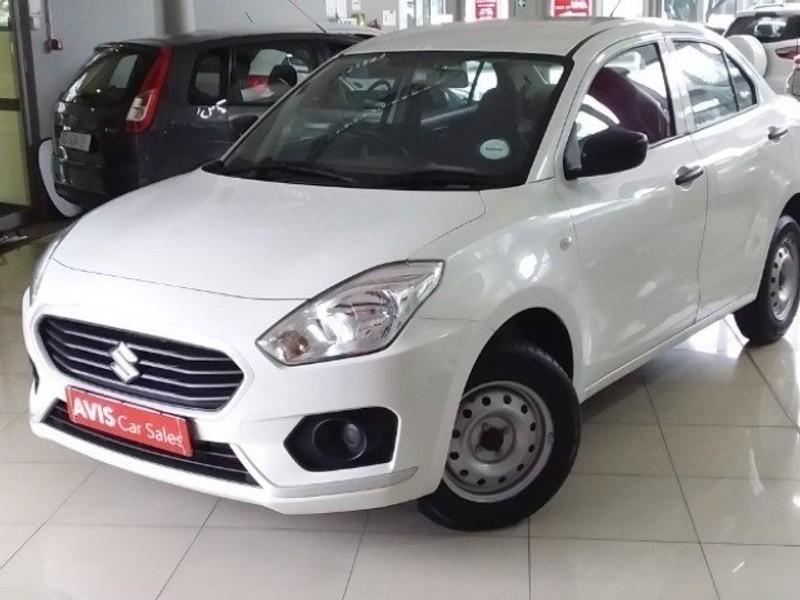 2019 Suzuki Swift Dzire 1.2 GA Kwazulu Natal Pietermaritzburg_0