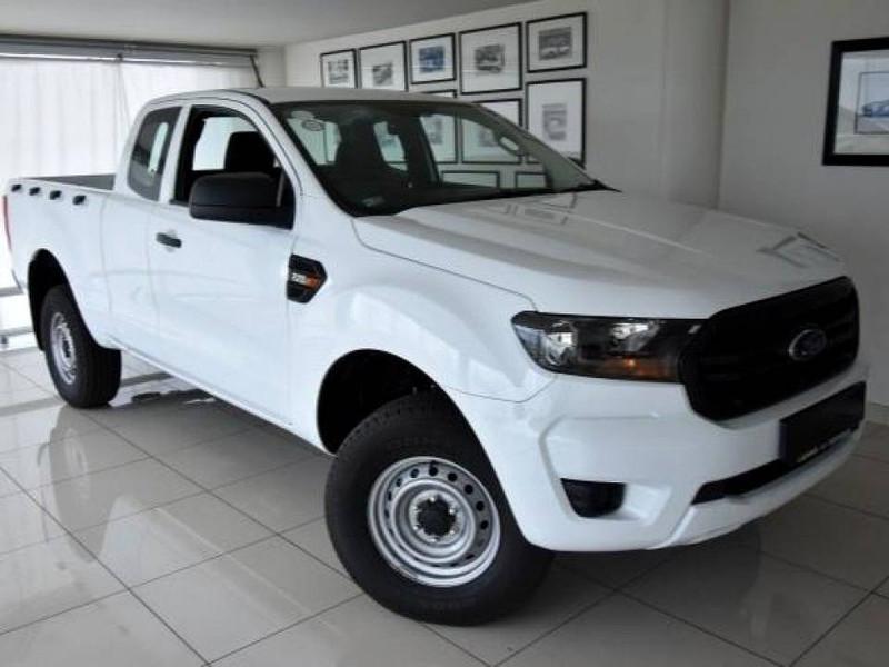 2020 Ford Ranger 2.2TDCi XL PU SUPCAB Gauteng Centurion_0
