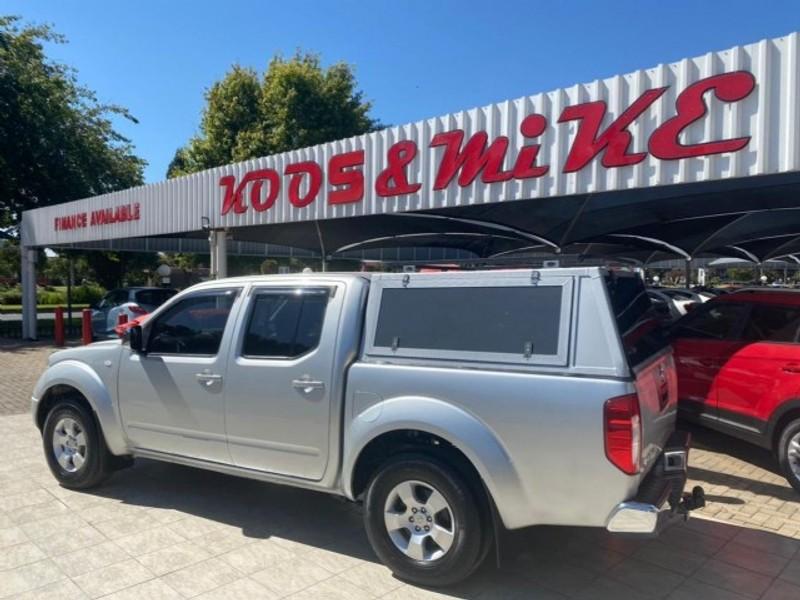 2016 Nissan Navara 2.5 dCi XE Double-Cab Gauteng Vanderbijlpark_0