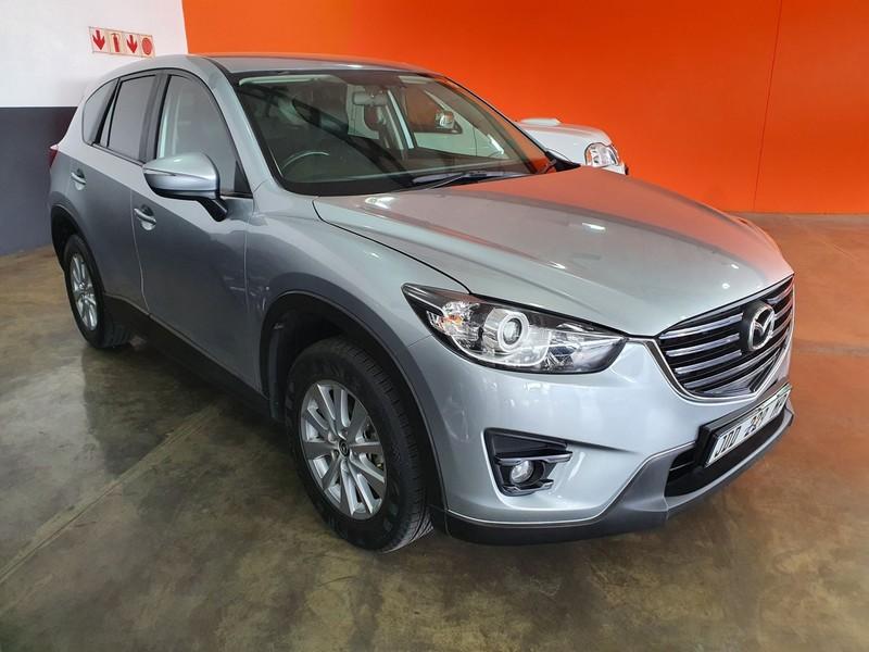 2017 Mazda CX-5 2.0 Active Auto Mpumalanga Secunda_0