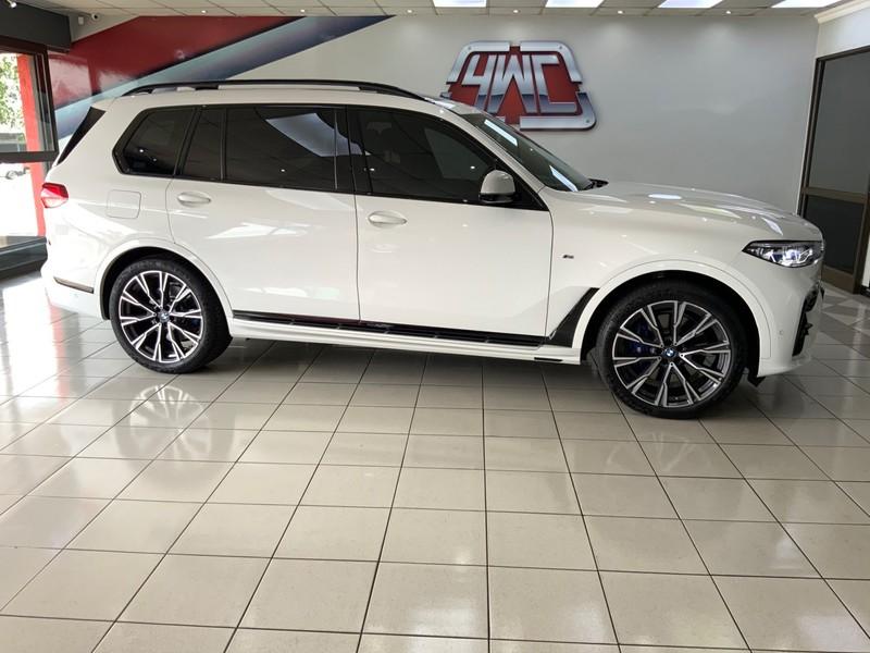2019 BMW X7 xDRIVE30d M Sport G07 Mpumalanga Middelburg_0
