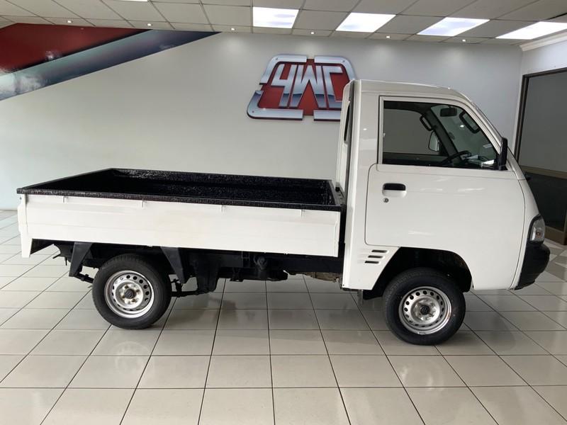 2016 Suzuki Super Carry 1.2i PU SC Mpumalanga Middelburg_0