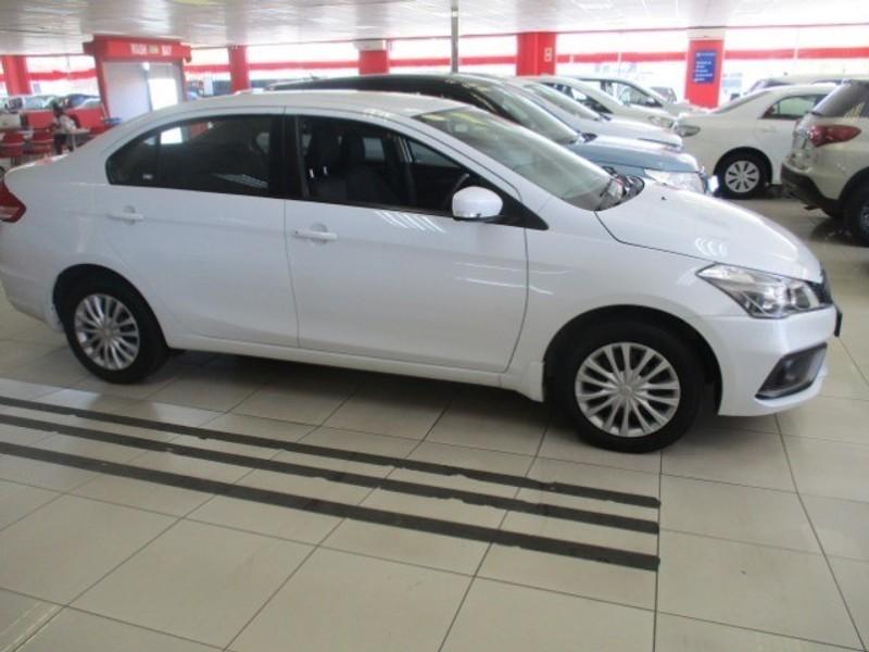 2019 Suzuki Ciaz 1.5 GL Kwazulu Natal Pietermaritzburg_0