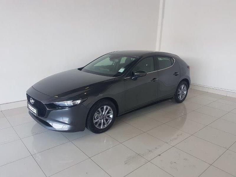 2020 Mazda 3 1.5 Active 5-Door Gauteng Boksburg_0