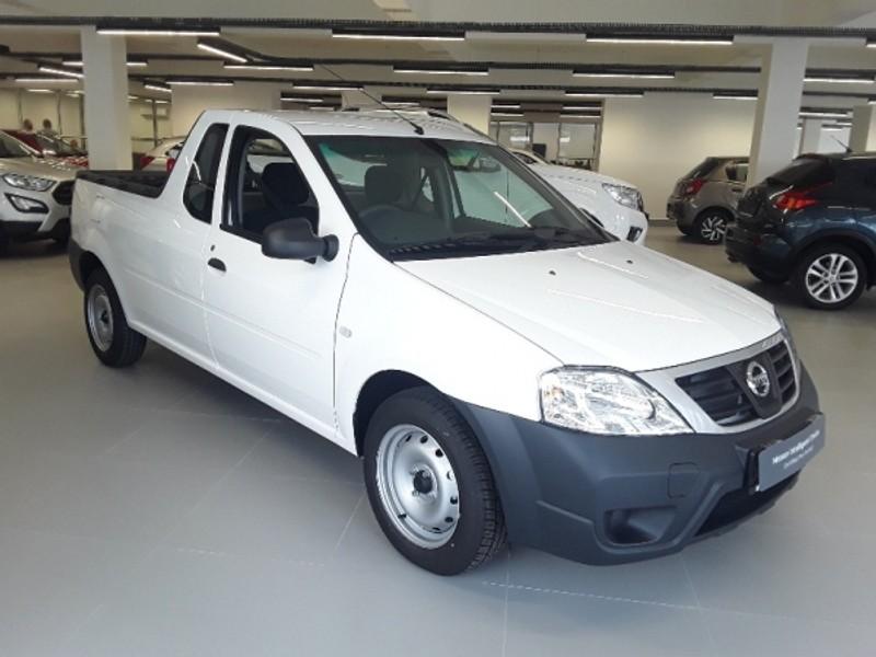 2021 Nissan NP200 1.6  Pu Sc  Free State Bloemfontein_0