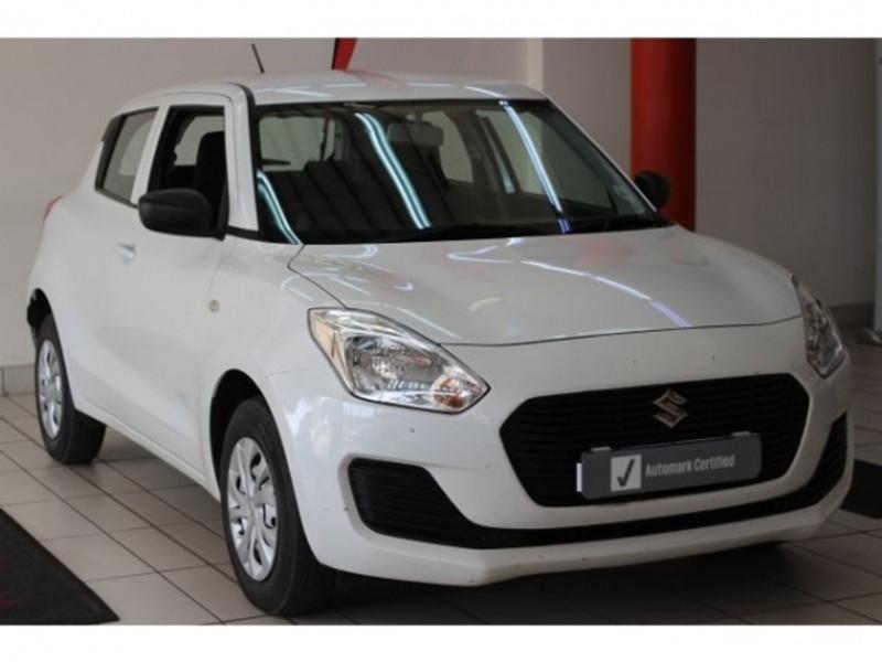 2018 Suzuki Swift 1.2 GA Mpumalanga Barberton_0