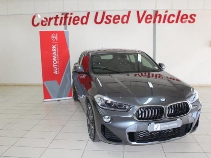 2018 BMW X2 sDRIVE20i M Sport X Auto F39 Western Cape Stellenbosch_0