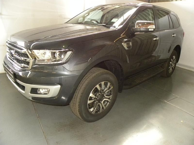 2021 Ford Everest 2.0D XLT Auto Gauteng Springs_0