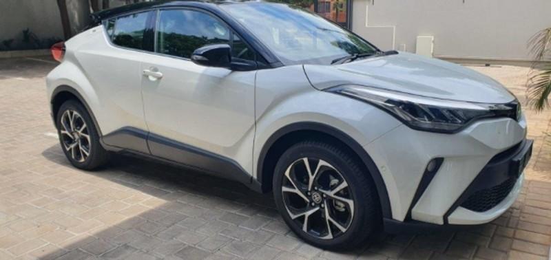 2020 Toyota C-HR 1.2T Luxury CVT Mpumalanga White River_0