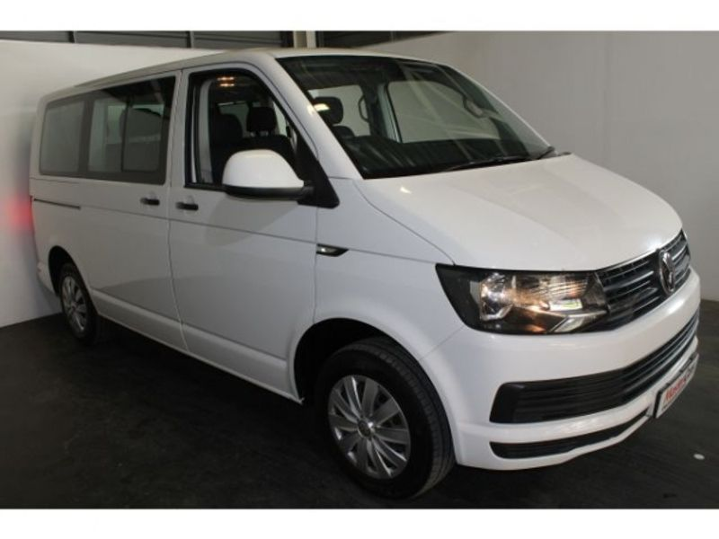 2019 Volkswagen Kombi 2.0 TDi DSG 103kw Trendline Eastern Cape East London_0
