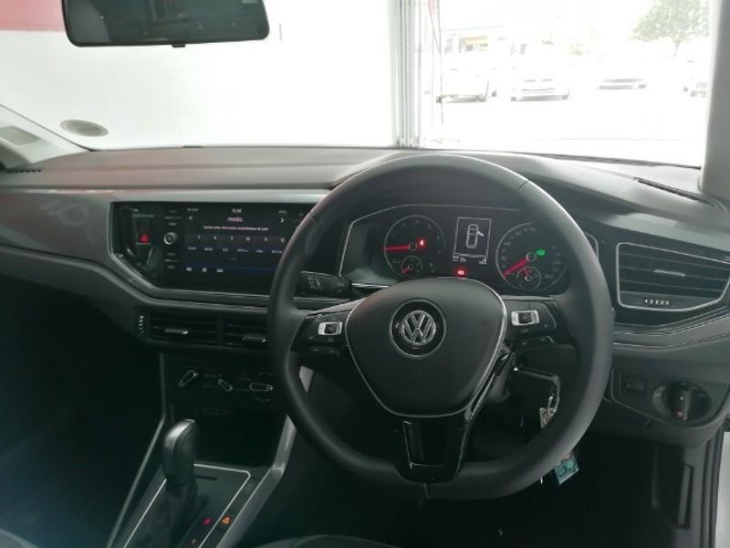 2020 Volkswagen Polo 1.0 TSI Highline DSG 85kW Eastern Cape Port Elizabeth_0