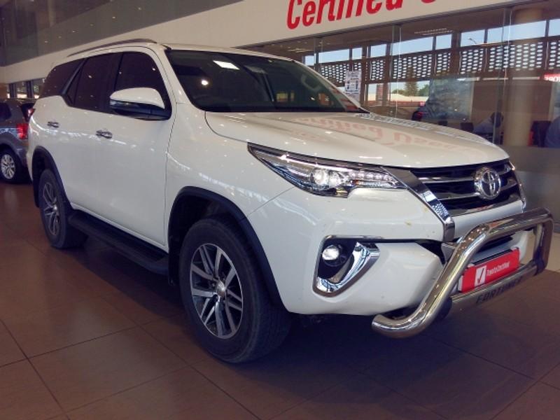 2020 Toyota Fortuner 2.8GD-6 RB Auto Limpopo Mokopane_0