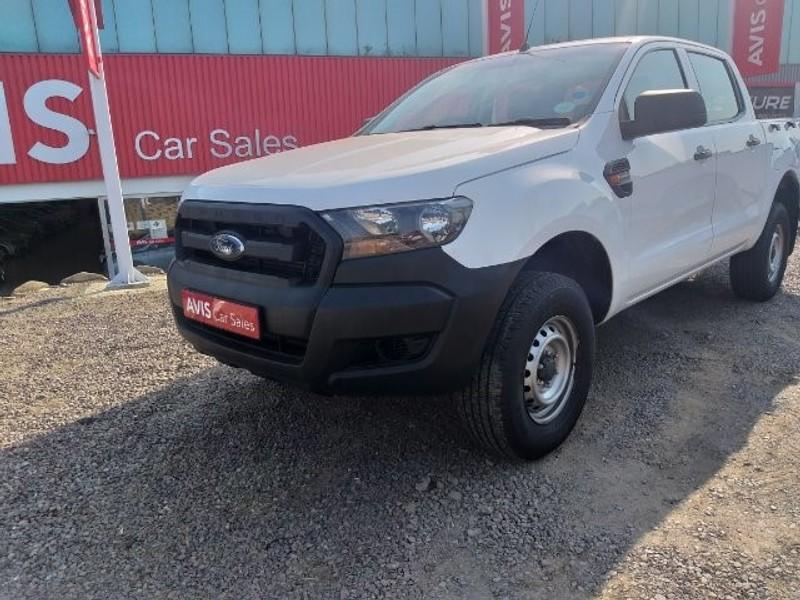 2016 Ford Ranger 2.2TDCi XL Double Cab Bakkie Kwazulu Natal Pinetown_0