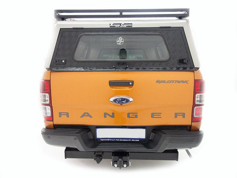 Used Ford Ranger 3.2TDCi 3.2 WILDTRAK 4X4 Auto Double Cab ...