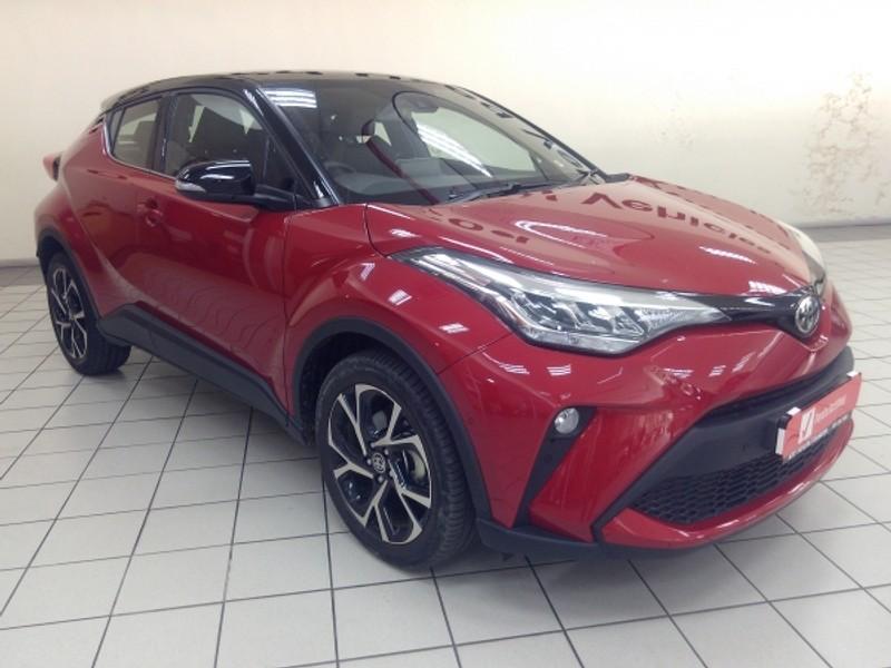 2021 Toyota C-HR 1.2T Luxury CVT Limpopo Tzaneen_0