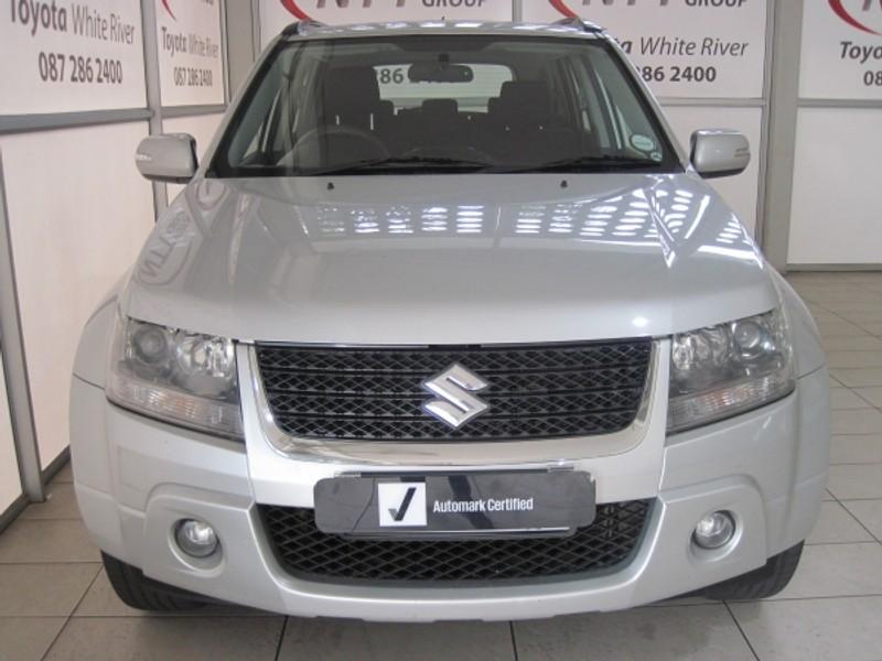 2009 Suzuki Grand Vitara 2.4  Mpumalanga White River_0