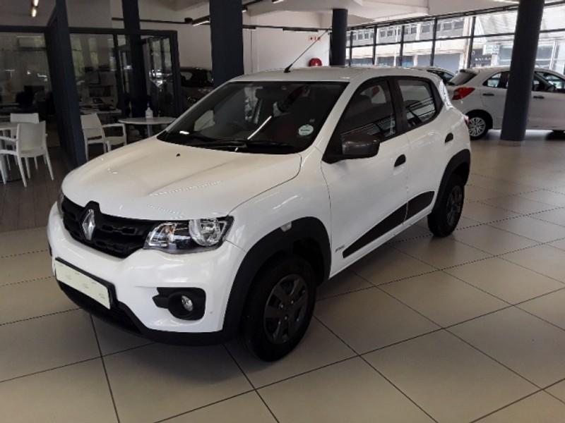 2019 Renault Kwid 1.0 Dynamique 5-Door Free State Bloemfontein_0